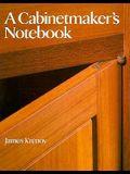 A Cabinetmaker's Notebook