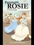 Parramatta Rosie: Colonial Girl