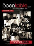 The Open Table Participant's Guide: An Invitation to Know God