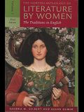 The Norton Anthology of Literature by Women: The Traditions in English [With Access Code]