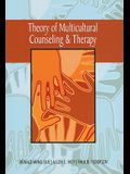 A Theory of Multicultural Counseling & Therapy