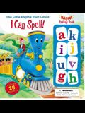 The Little Engine that Could Magnet Book