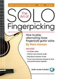 The Art of Solo Fingerpicking: How to Play Alternating-Bass Fingerstyle Guitar Solos