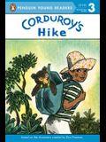 Corduroy's Hike