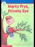 Marty Frye, Private Eye