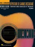 Repertoire D'Gammes Instantane: Guide Facile a Utiliser Contenant Plus de 1300 Gammes de Guitar