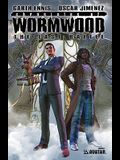 Chronicles of Wormwood: Last Battle