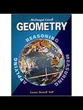 McDougal Littell High Geometry: Student Edition (C) 2004 2004