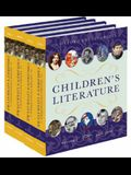 The Oxford Encyclopedia of Children's Literature: 4-Volume Set