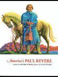America's Paul Revere
