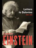 Letters to Solovine, 1906-1955