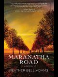 Maranatha Road