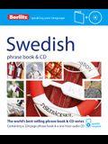 Berlitz Swedish Phrase Book & CD [With Book]