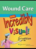 Wound Care Made Incredibly Visual!
