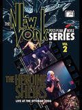 Heroine Shelks: New York Post Punk / Noise Series Volume 2