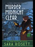 Murder on a Midnight Clear: A 1920s Christmas Mystery