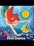 Disney Princess: Flounder's First Dance