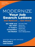 Modernize Your Job Search Letters: Get Noticed Get Hired