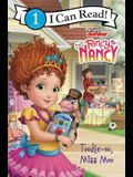Disney Junior Fancy Nancy: Toodle-Oo, Miss Moo