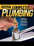 Stanley Complete Plumbing [With DVD]