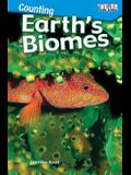 Counting: Earth's Biomes