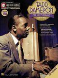 Tadd Dameron: 10 Jazz Greats [With CD (Audio)]