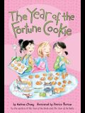 The Year of the Fortune Cookie, 3