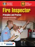 Fire Inspector: Principles and Practice: Revised Enhanced First Edition [With Access Code]