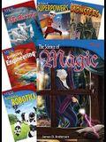 Time Middle School Stem, 6-Book Set