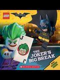 The Joker's Big Break (the Lego Batman Movie: 8x8)