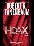 Hoax: A Novel (A Butch Karp-Marlene Ciampi Thriller)