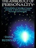The Astrology of Personality: A Re-Formulation of Astrological Concepts and Ideals, in Terms of Contemporary Psychology and Philosophy