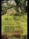 Second Part of King Henry IV 2ed