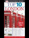 Top 10 London [With Map]