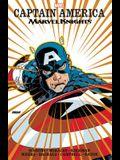 Captain America: Marvel Knights, Volume 2