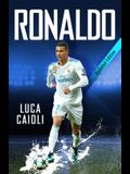 Ronaldo - 2019 Updated Edition: The Obsession for Perfection