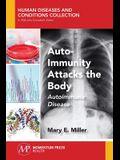 Auto-Immunity Attacks the Body: Autoimmune Disease
