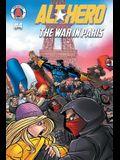 Alt-Hero #4: The War in Paris