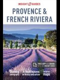 Insight Guides Provence and the French Riviera (Travel Guide with Free Ebook)