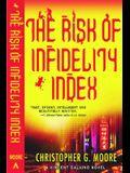 The Risk of Infidelity Index: A Vincent Calvino Crime Novel