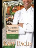 Menu for Romance: Love Heats Up for the Chef and the Party Planner