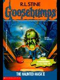 The Haunted Mask II (Goosebumps)