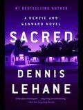 Sacred: A Kenzie and Gennaro Novel