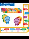 Stem Instructional Resources Set