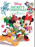 Mickey's Christmas Storybook Treasury