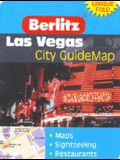 Las Vegas Berlitz Z Map