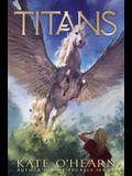 Titans, 1
