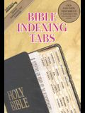 Bible Tab-Protestant-Gld: Classic Gold-Edged Bible Tabs