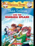Thea Stilton and the Niagara Splash (Thea Stilton #27), 27: A Geronimo Stilton Adventure