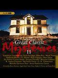 Great Classic Mysteries II Lib/E